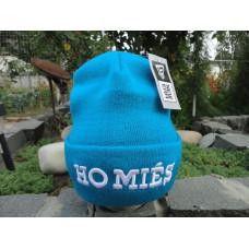 Шапка Homies blu