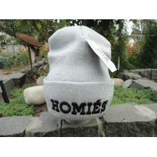 Шапка Homies grey