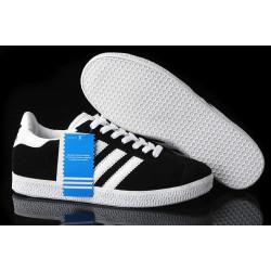 Adidas Gazelle черный