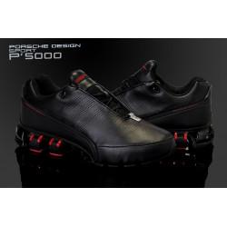 Кроссовки Adidas Porsche P5000 кожа I