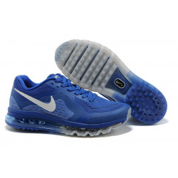 Nike Air Max 2014 синий