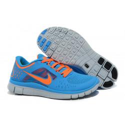 Nike free run +3