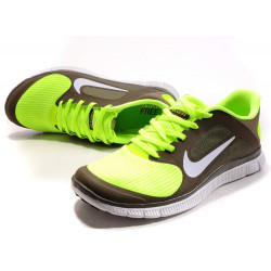 Nike free run 4.0 V3