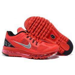 Nike Air Max 2013 красные