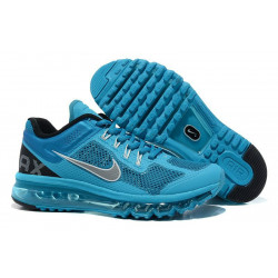 Nike Air Max 2013 бирюза