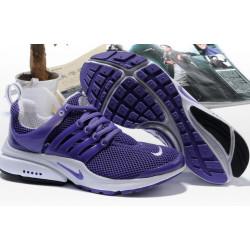 Nike presto сирень