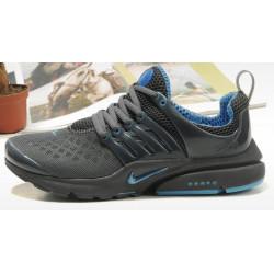 Nike Presto серый/синий