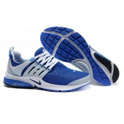 Nike Presto синий/белый