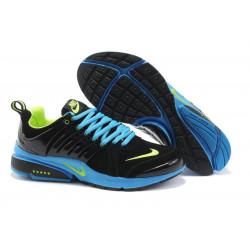 Nike Presto весна/осень черный/голубой