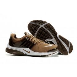 Nike Presto весна/осень коричневый