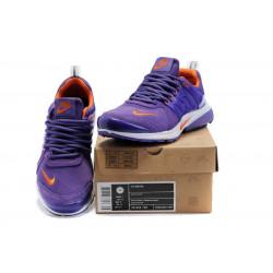 Nike Presto весна/осень фиолетовый