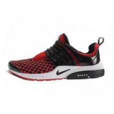 Nike Presto полоски/черный/красный