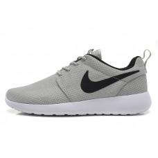 Nike Roshe Run 12 серые