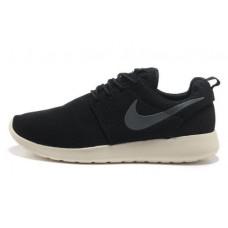 Nike Roshe Run 12 черный