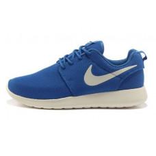 Nike Roshe Run 12 синий