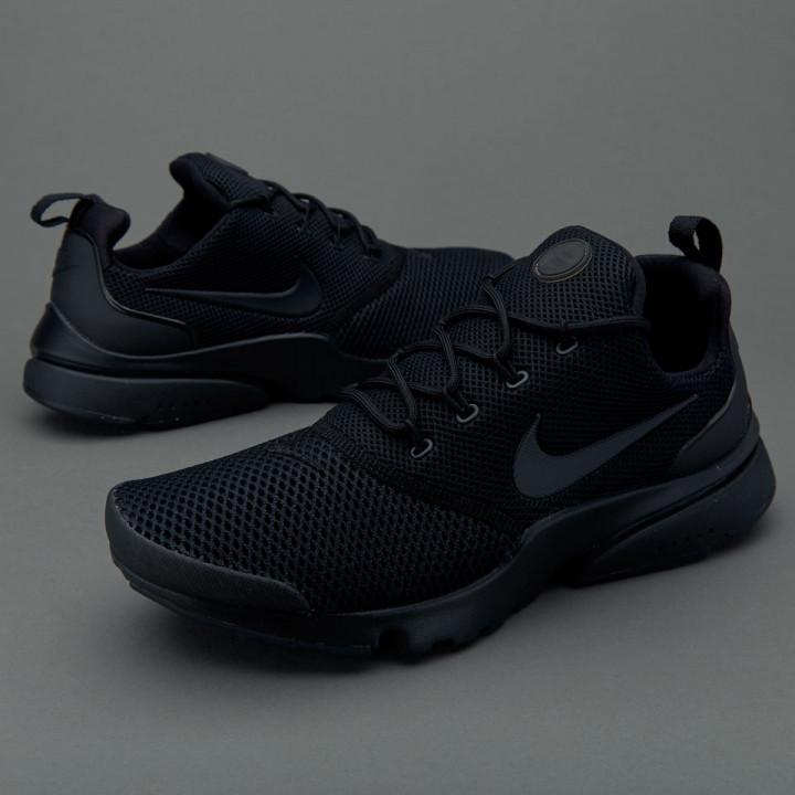 Кроссовки Nike presto, fly 2017