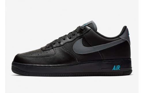 New colorway Air Force 1