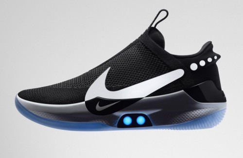 Blog Nike Adapt BB