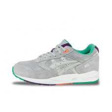 asics gel saga Grey / Tropical