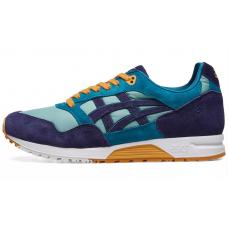 Кроссовки Asics Gel Saga Sage Peacoat Style 1191A141 walking Jogging