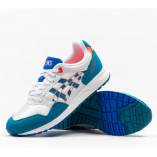 Кроссовки Asics Gel Saga Teal Blue