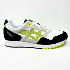 Кроссовки Asics Gel Saga White Flash Yellow