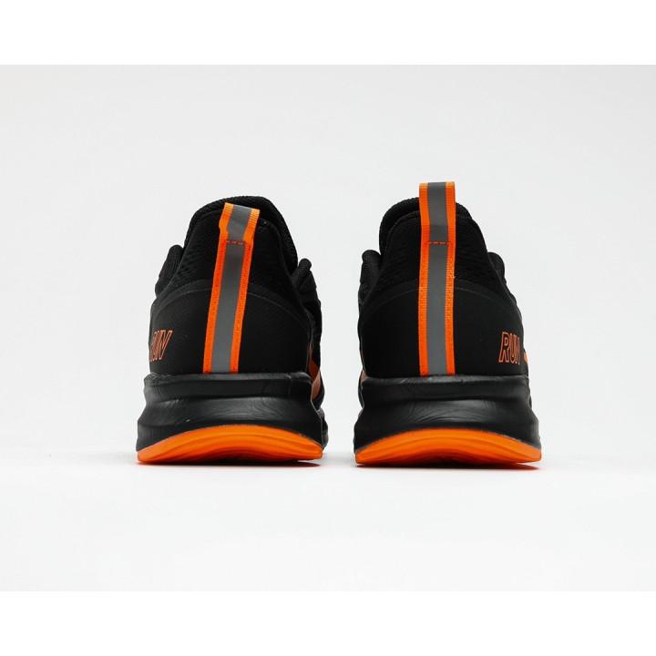 Nike Air Zoom Structure 23X black orange