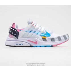 Nike presto OFF-WHITE White Blue