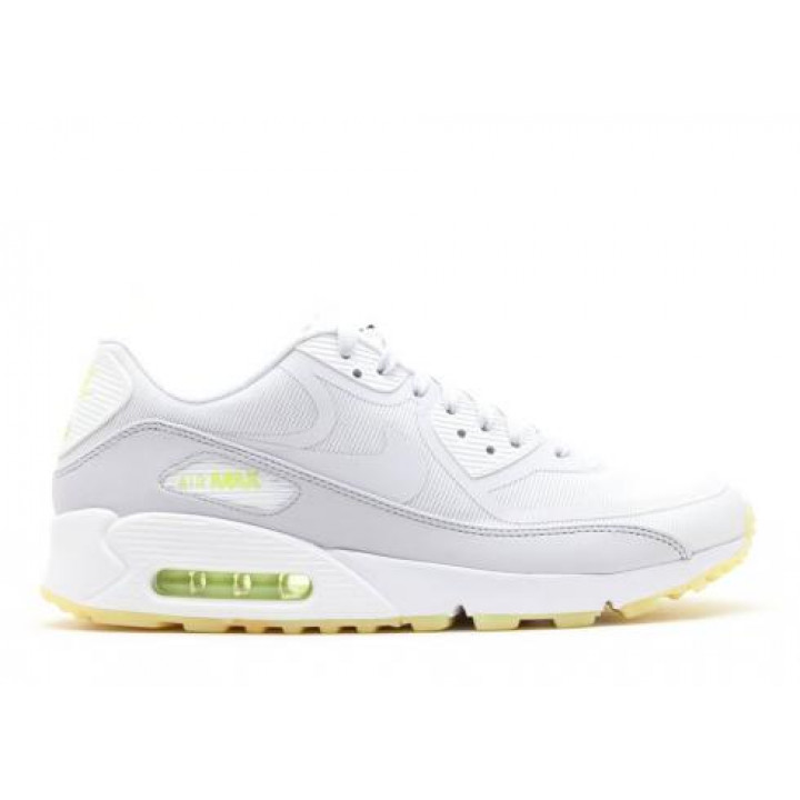 Nike Air Max 90 616317-103 GLOW IN THE DARK WHITE