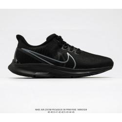 Nike air Pegasus 36 Prm Rise Black