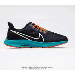Nike air Pegasus 36 Prm Rise синий