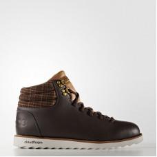 Кроссовки Adidas Neo Rugged brown