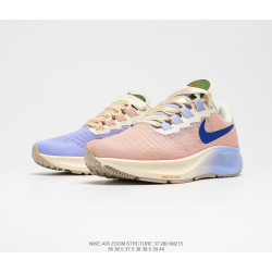 Nike Air Zoom Structure 37