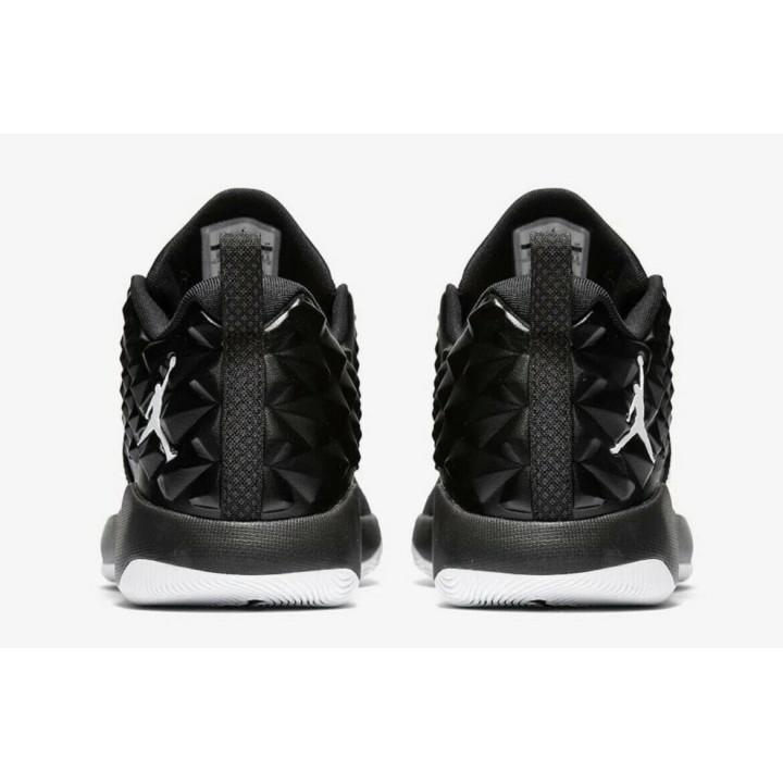 Nike Air JORDAN EXTRA FLY , баскетбольные кроссовки черный