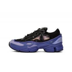 Adidas Raf Simons Ozweego 2 Black Purple