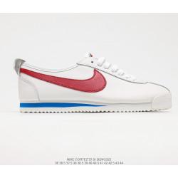 Nike Cortez CLASSIC 72 White red