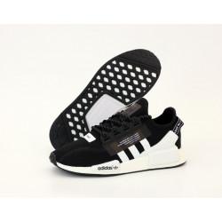Adidas NMD R1 V2 White/Black