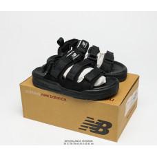 Сандалии New Balance SD3205 черные
