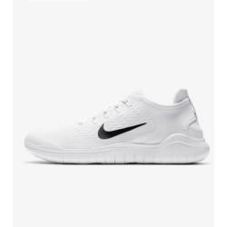 Nike Free Run 2018 White Black