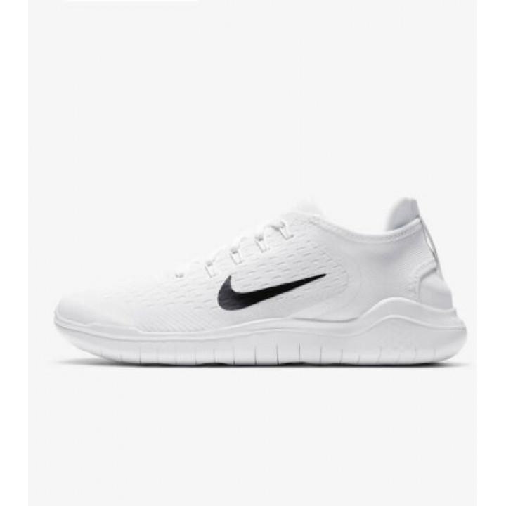 Кроссовки Nike free run 942836-100, белый