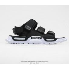 Сандалии Adidas 2019 lite black