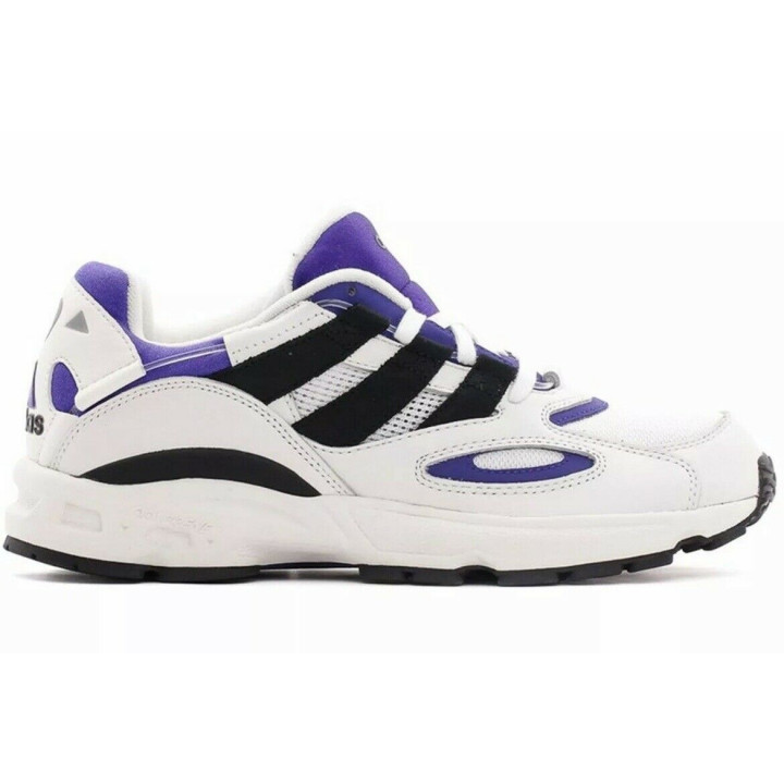 Кросівки Adidas Lexicon, колір білий з синім