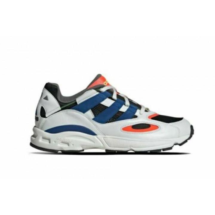 Кросівки Adidas Lexicon, колір White Orange