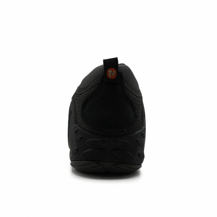 Полуботинки Merrell Cham II Stretch черные