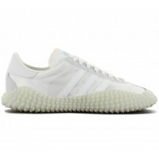 Кроссовки Adidas Country X Kamanda - Never Made Triple White - G27825