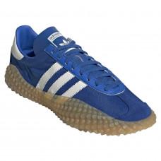 Кроссовки Adidas ORIGINALS COUNTRY X KAMANDA BLUE