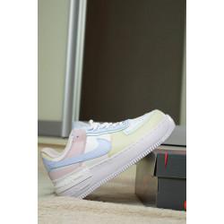 Nike Air Force 1 Shadow White Rose
