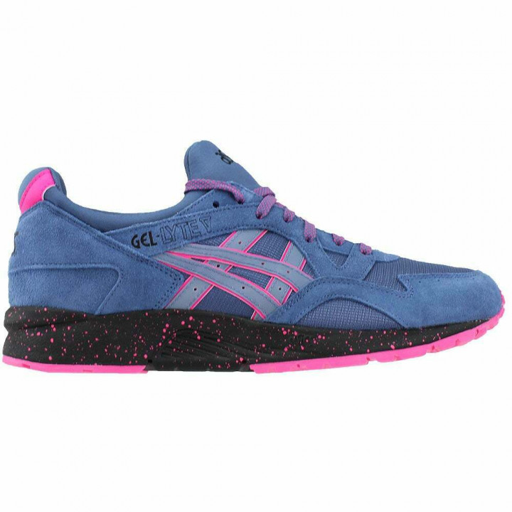 Купить ASICS GEL-Lyte V Blue