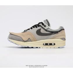 Nike Air Max 87 premium SE grey