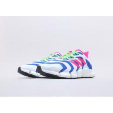 Кроссовки Adidas Climacool Vento White Blue